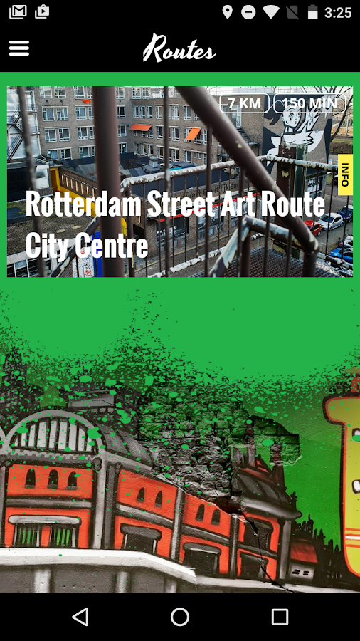 Rewriters Rotterdam- screenshot