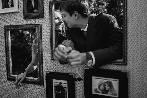 Wedding photographer Aleksey Malyshev (malexei). Photo of 02.12.2012