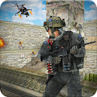 Ultimo Commando Shooter - Battleground Ops Forza icon