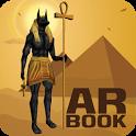 Ancient Egypt AR Book. icon