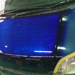 ミラ L260S X   5MT 4WDのカスタム事例画像 國さん チームローガン関東さんの2019年08月30日22:53の投稿