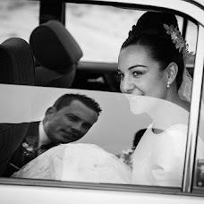 Wedding photographer Antonio Ruiz márquez (antonioruiz). Photo of 24.10.2015