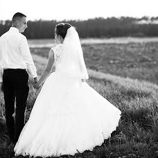 Wedding photographer Olya Naumchuk (olganaumchuk). Photo of 07.08.2018