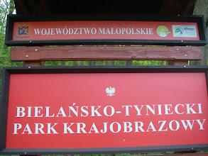 Photo: dodatkowo jedziemy na Kopiec Kościuszki