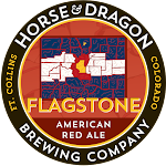 Horse & Dragon Flagstone American Red Ale