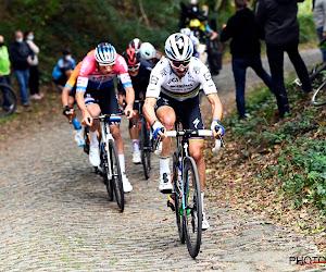 """Julian Alaphilippe ziet zichzelf niet als één van de grote favorieten voor de Ronde van Vlaanderen: """"Ik wil mij zondag vooral amuseren"""""""