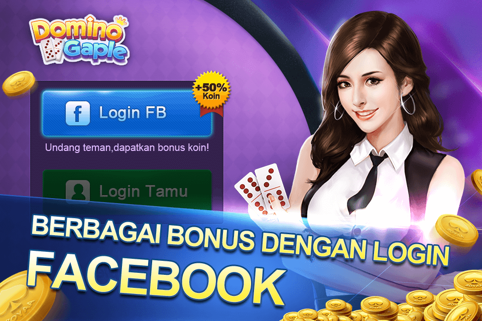 judi casino online terbaik: Download Domino Gaple online