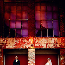 Wedding photographer Roland Gorywoda (gorywoda). Photo of 25.02.2014