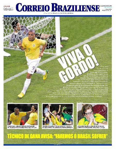 Ronaldo - Viva o Gordo