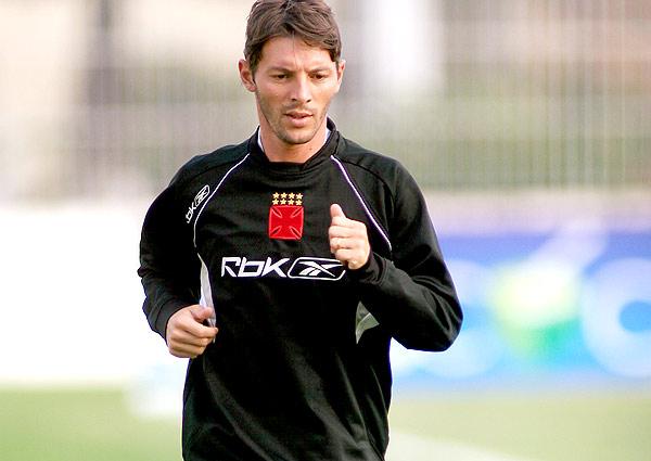 Leandro Amaral - Vasco ou Fluminense?