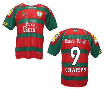 Camisa da Portuguesa