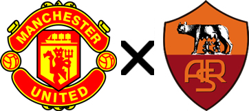 Manchester United x Roma