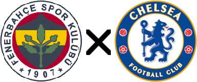 Fenerbahçe x Chelsea