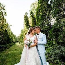 Wedding photographer Andrіy Opir (bigfan). Photo of 03.09.2018