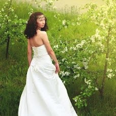 Wedding photographer Nadezhda Baranova (PhotoByNadin). Photo of 16.07.2013