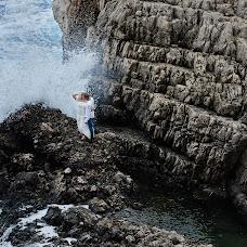 Wedding photographer Marcin Bogulewski (GaleriaObrazu). Photo of 30.11.2018