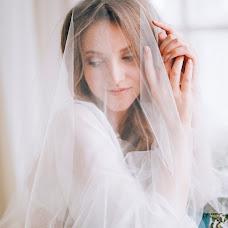 Wedding photographer Olya Shvabauer (Shvabauer). Photo of 10.10.2016