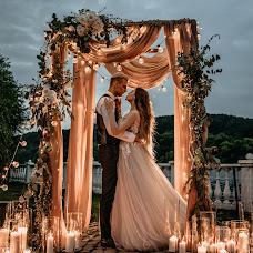 Wedding photographer Sasha Laytman (SashaLightman). Photo of 25.10.2018