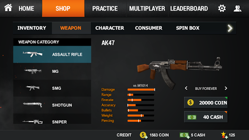 Gang War Mafia 1.2.3 Screenshots 6