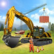 City Construction Town Builder