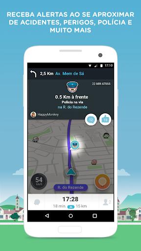 Waze - Gps, Mapas e Trânsito