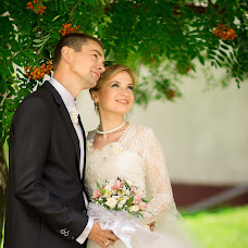 Wedding photographer Irina Vonsovich (clover). Photo of 22.04.2014