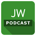 JW Podcast (english) icon