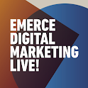 EMERCE Digital Marketing Live! icon