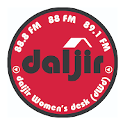 Daljir