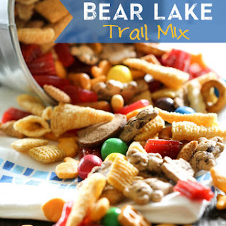 Trail Mix Without Nuts Recipes.