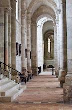 Photo: St. Benoit s/Loire