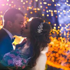 Wedding photographer Aleksey Filatov (filibobi). Photo of 30.03.2016