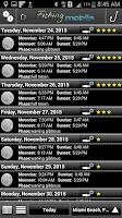 Screenshot of FishingMobile