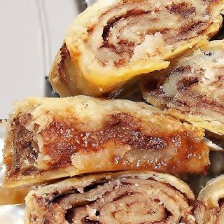 Fried Cinnamon Rolls Recipes.