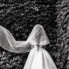 Hochzeitsfotograf Viktor Demin (victordyomin). Foto vom 09.06.2018