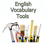 English vocabulary tool