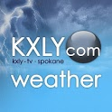 KXLY Weather icon