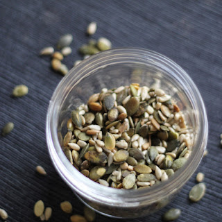 Pumpkin & Sunflower Seed Mix Recipe