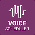 Voice Scheduler