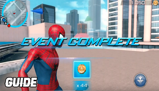 Download New Amazing Spider Man 3 Guide Google Play