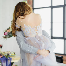 Wedding photographer Tatyana Semenikhina (tivona). Photo of 06.05.2018