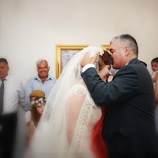 Wedding photographer Constantia Katsari (Constantia). Photo of 16.08.2017
