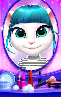 My Talking Angela- screenshot thumbnail