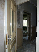 Photo: Durchblick bis zu meinem Erkerfenster