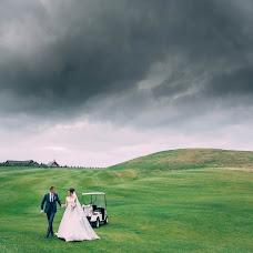 Wedding photographer Alina Bosh (alinabosh). Photo of 08.09.2018