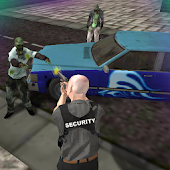Zombie Hunter: Zombie Defense