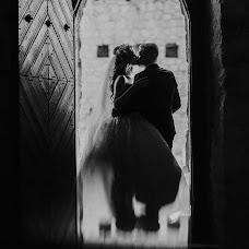 Wedding photographer Nikolay Chebotar (Cebotari). Photo of 06.12.2017
