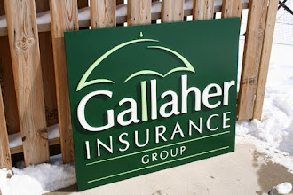 Photo: Carved Farm Signs .Check out www.nicecarvings.com for more