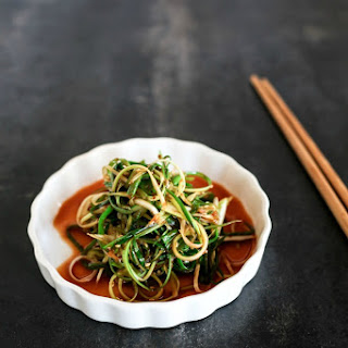 Low Calorie Korean Food Recipes.