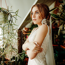 Wedding photographer Alena Litvinova (LITVINOVASOCHI). Photo of 21.10.2017
